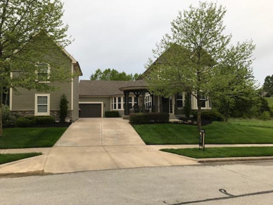 7150 NATIONAL Drive, Parkville, MO 64152 - #: 2159703