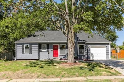 8754 Kessler Street, Overland Park, KS 66212 - MLS#: 2159713