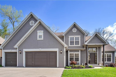 14270 NW 60th Court, Parkville, MO 64152 - #: 2159733