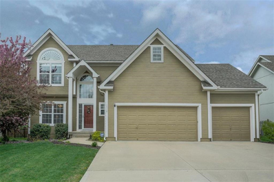 2348 SW Feather Ridge Road, Lees Summit, MO 64082 - #: 2159738