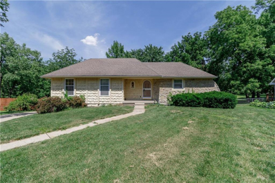 7205 Woodson Drive, Raytown, MO 64133 - MLS#: 2159828