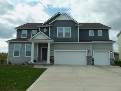 1556 SW Cornwall Road, Lees Summit, MO 64083 - MLS#: 2159881