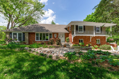 2212 W 103rd Terrace, Leawood, KS 66206 - MLS#: 2159909