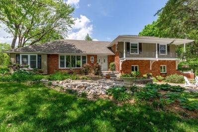 2212 W 103rd Terrace, Leawood, KS 66206 - MLS#: 2159909