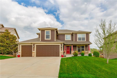 2229 SW RIVER SPRING Court, Lees Summit, MO 64082 - #: 2159934