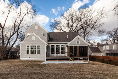 4501 W 70th Terrace, Prairie Village, KS 66208 - MLS#: 2159937