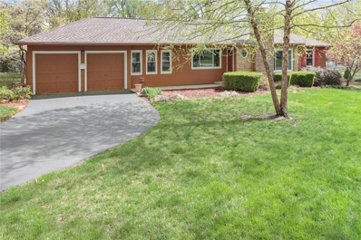 9241 Manor Road, Leawood, KS 66206 - #: 2159945