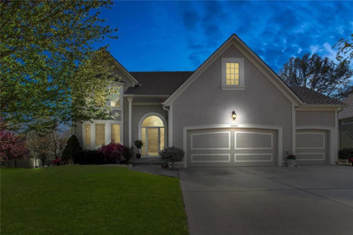 7901 NW Sunset Drive, Parkville, MO 64152 - #: 2159954