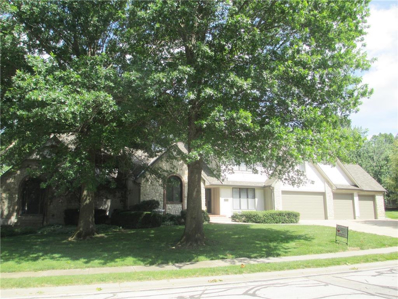1005 Holly Avenue, Harrisonville, MO 64701 - MLS#: 2159965