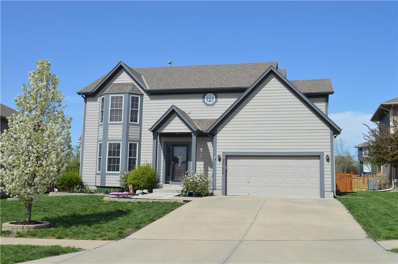 25156 W 149th Place, Olathe, KS 66061 - MLS#: 2159979