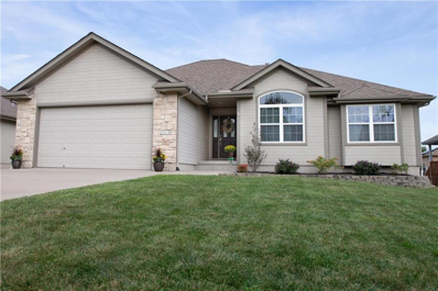 2105 NW Sycamore Lane, Grain Valley, MO 64029 - MLS#: 2159980