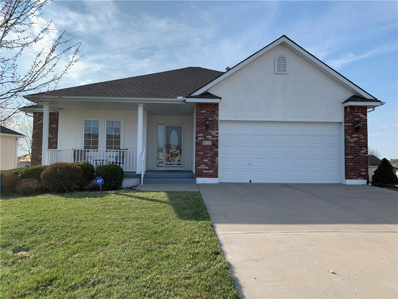 913 SW Soldier Court, Lees Summit, MO 64082 - #: 2160004