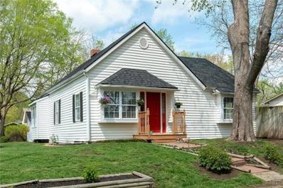 10724 W 57th Terrace, Shawnee, KS 66203 - MLS#: 2160042