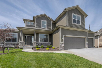16798 S Skyview Lane, Olathe, KS 66062 - #: 2160061