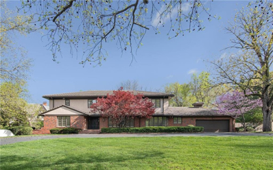 1232 W 63rd Terrace, Kansas City, MO 64113 - MLS#: 2160069