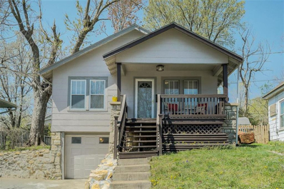 124 S Myrtle Avenue, Excelsior Springs, MO 64024 - MLS#: 2160142