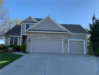 2277 W Layton Drive, Olathe, KS 66061 - MLS#: 2160163
