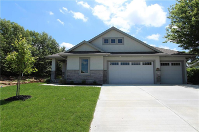 6102 Double Eagle Lane, Parkville, MO 64152 - MLS#: 2160167