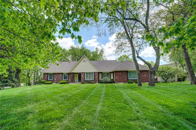 1312 NW Deer Run Trail, Blue Springs, MO 64015 - MLS#: 2160209