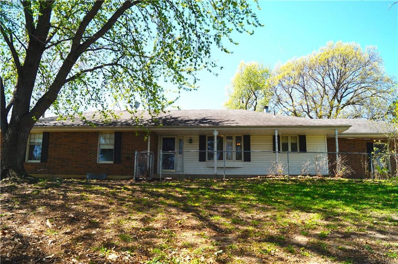 12525 Leavenworth Road, Kansas City, KS 66109 - #: 2160256