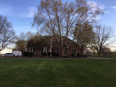 6 Orchard Place, Harrisonville, MO 64701 - #: 2160274