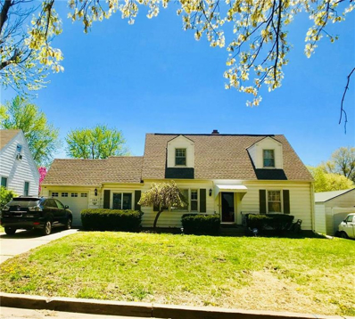 1317 W 29th Street, Independence, MO 64052 - MLS#: 2160322