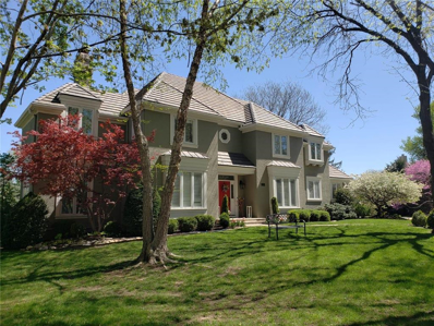 2540 W 118th Terrace, Leawood, KS 66211 - MLS#: 2160354