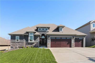 7365 NW Forest Lakes Drive, Parkville, MO 64152 - MLS#: 2160376