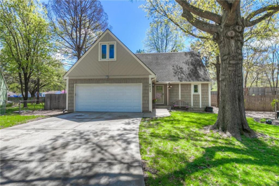 8025 W 74TH Terrace, Overland Park, KS 66204 - MLS#: 2160381