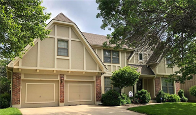 9618 W 124th Terrace, Overland Park, KS 66213 - MLS#: 2160394