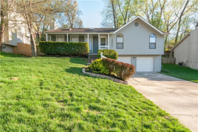 10501 NW 57th Terrace, Parkville, MO 64152 - MLS#: 2160395