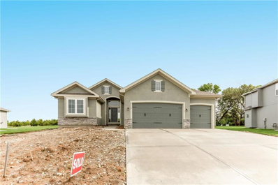 25216 W 147th Court, Olathe, KS 66061 - MLS#: 2160435