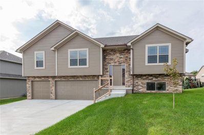 1307 NW Brentwood Drive, Grain Valley, MO 64029 - MLS#: 2160443