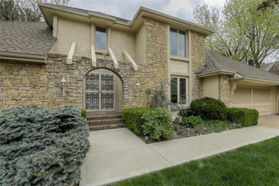 2304 W 120th Terrace, Leawood, KS 66209 - #: 2160456