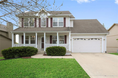 711 Old Paint Road, Raymore, MO 64083 - #: 2160503