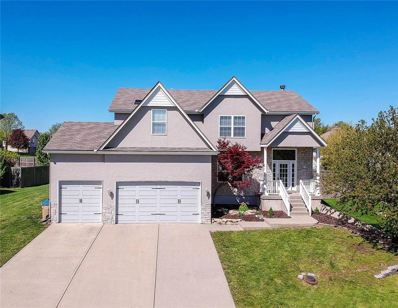 510 Johnston Parkway, Raymore, MO 64083 - MLS#: 2160589