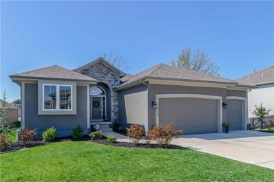 1012 SE Amber Court, Blue Springs, MO 64014 - MLS#: 2160599