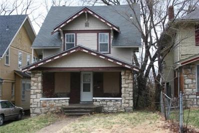 5121 Olive Street, Kansas City, MO 64130 - MLS#: 2160644