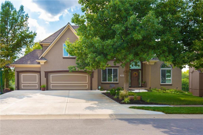 6828 NW Monticello Court, Parkville, MO 64152 - MLS#: 2160676