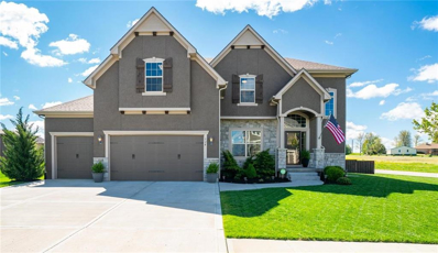 124 SW Shores Drive, Blue Springs, MO 64064 - MLS#: 2160722
