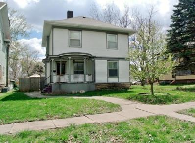 403 Shawnee Street UNIT k, Hiawatha, KS 66434 - #: 2160730