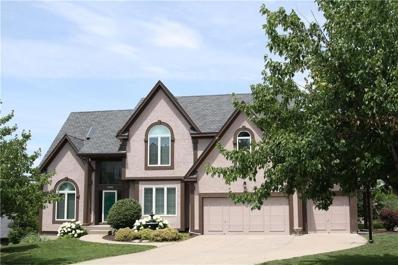 13862 W 57th Terrace, Shawnee, KS 66216 - MLS#: 2160767