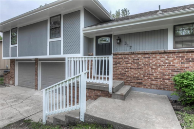 317 MONROE Avenue, Belton, MO 64012 - MLS#: 2160946