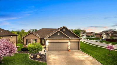 13260 Copper Ridge Drive, Platte City, MO 64079 - #: 2160958