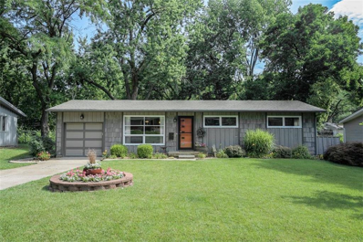 6030 W 76th Street, Prairie Village, KS 66208 - MLS#: 2161006