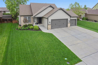 20822 W 123rd Court, Olathe, KS 66061 - MLS#: 2161033