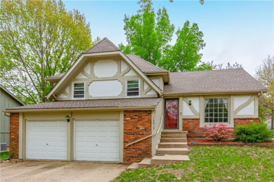 16613 W 144th Street, Olathe, KS 66062 - #: 2161038