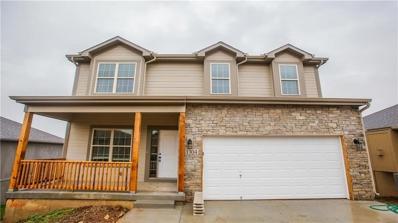 416 Heritage Drive, Raymore, MO 64083 - MLS#: 2161082