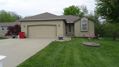 2342 NE Maybrook Drive, Blue Springs, MO 64029 - MLS#: 2161121