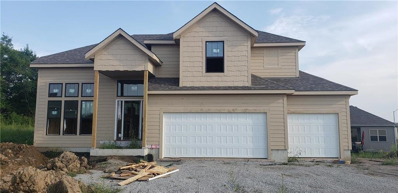 209 NE Hoot Owl Street, Grain Valley, MO 64029 - MLS#: 2161137
